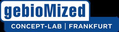 gebioMized concept-lab Frankfurt Logo