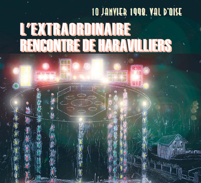 Rencontres extraterrestres canal d
