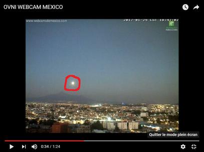 ovni webcam