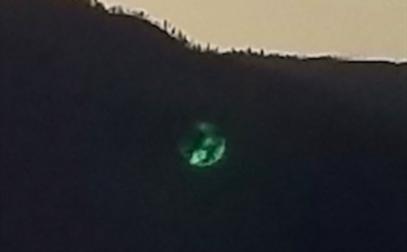 De belles photos d'orbes ( pas de grains de poussière) Image