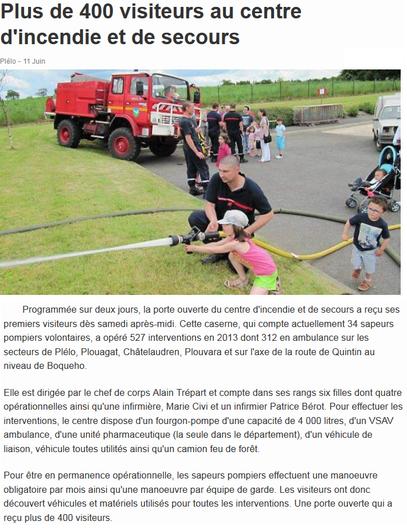 Souce : Ouest France
