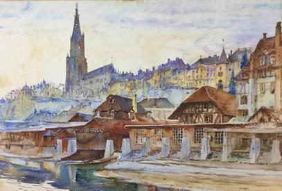 Bilder rahmen lassen - Bern