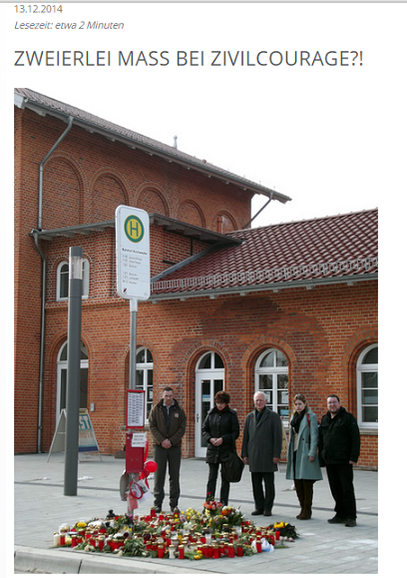 13.12.2015 - NPD Hannover