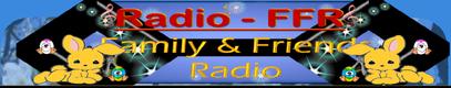 Familie & Friends Radio - klick mich...