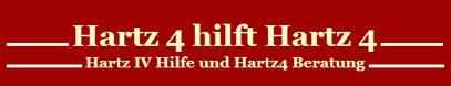 Hart4 hilft Hartz4 - klick mich...