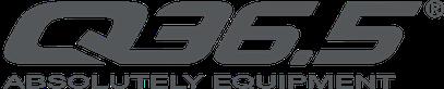 Q36.5 ブランドロゴ