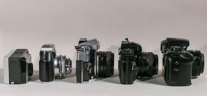 Remseck: Hochzeiten fotografieren mit der Leica