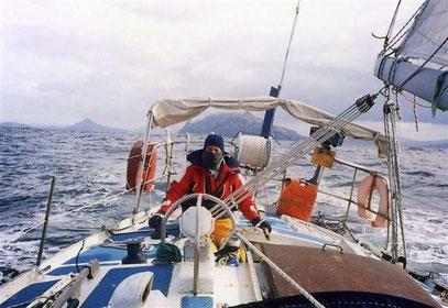 TDM 2003-2005: Cap Horn 2004