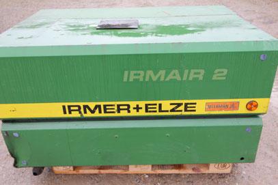 IRMER+ELZE IRMAIR 2 1999
