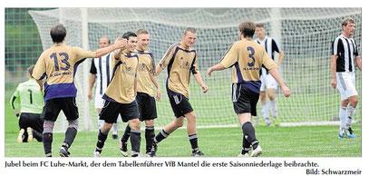 Quelle: Der Neue Tag v. 10.09.2013