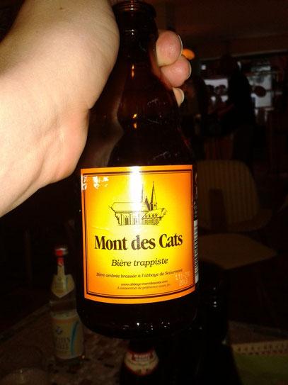 Mont de Cats