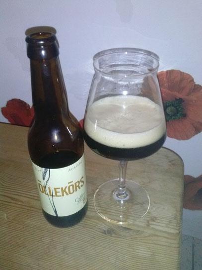Ollekors Coffee Stout