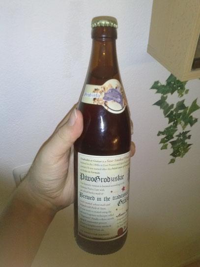 Piwo Grodziski