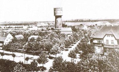 Foto: Archiv Bürgerverein Altglienicke e.V.