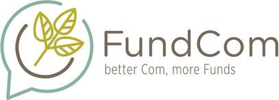 FundCom Logo