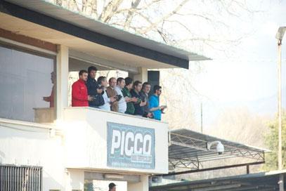 TROFEO DI BEFANA 2014 SULLA PISTA DI LUCCA - FINALE PISTA 1/8 RIGIDA