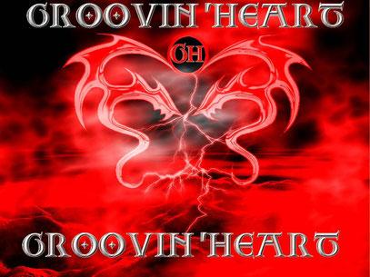 GROOVIN' HEART / 1994 - 2014
