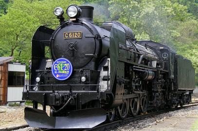 C61 復活号