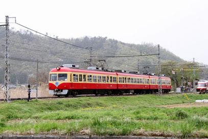 長電2000系
