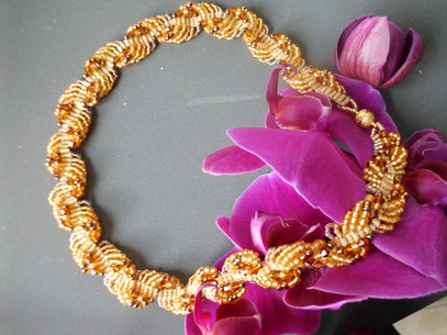 gold - braun