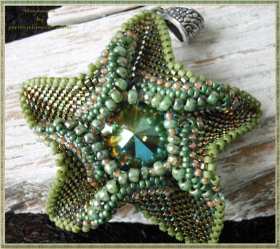 Twisted Star