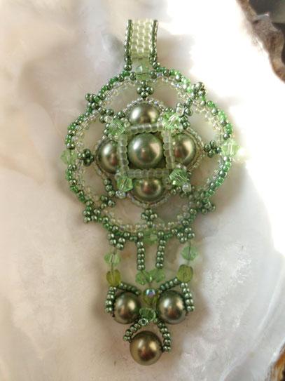 Grüne Version - groß