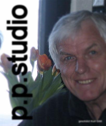 Gründer & Inhaber Kurt Gillé
