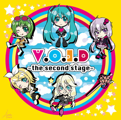 V.O.I.D -the second stage-