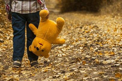 Unfallversicherung für Kinder sinnvoll ?