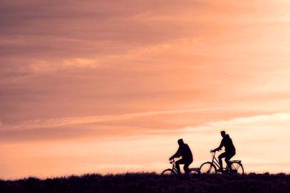 Sport jung bewegung radfahren rad