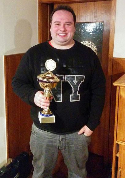 U45 Pokal (Saison 2015/2016)