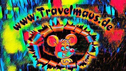 Frohe Farben für Mäuse...!
