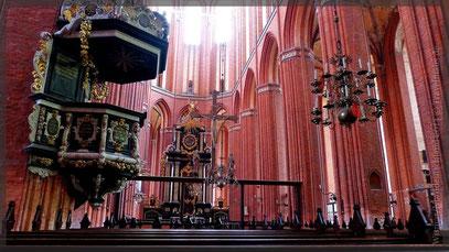Nikoleikirche, Wismar