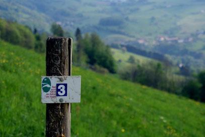 Tourisme en Alsace, Vallée de Kaysersberg, gite en Alsace, Lapoutroie, Station du Lac Blanc, vacances