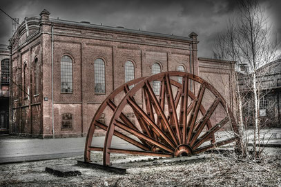 Lost Place, Stahlwerk, Essen, Kunst, Lost Place, HDR, Art, photography, DJ, Dirk Just, DJpictures,