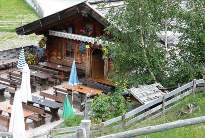 Grünbodenhütte