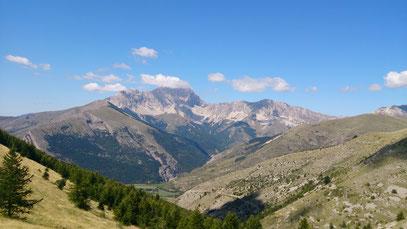Frankreich, Alpen, Hautes Alpes