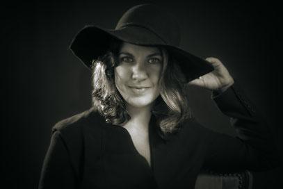 Charlotte Sander, Gesang, Sängerin, Mezzosopran, Bergisch Gladbach, Köln