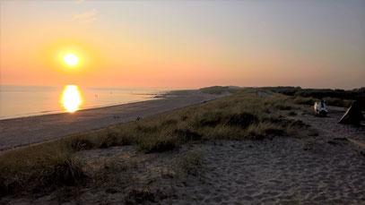 Blog - Sommer im Herzen - Strand