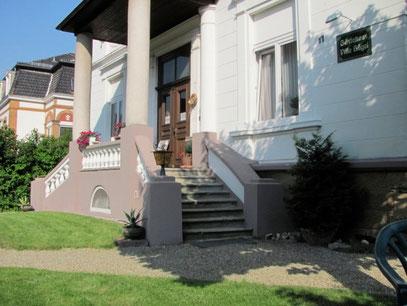 Pension Villa Hügel ...Bild klicken für mehr Bilder