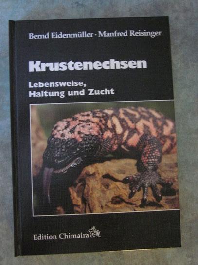 Eidenmüller/Reisinger/Krustenechsen/Edition Chimaira