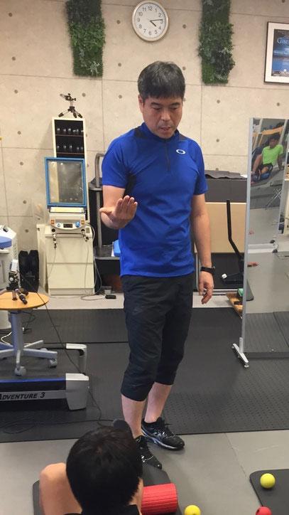 アライメントトレーニング 運動指導 フォーム改善指導 オーダーメイドインソール オーダー中敷き