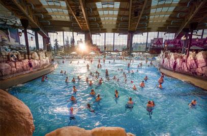 ©Europa-Park/Rulantica Wasserwelt