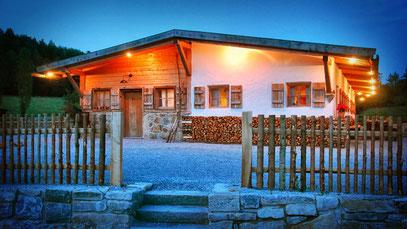 Party Passau Hütte Gut Aichet