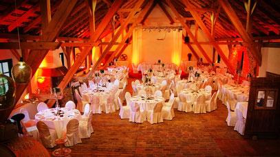 Hochzeit Party Passau Gut Aichet