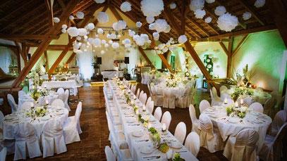 Hochzeit Festsaal Passau Gut Aichet