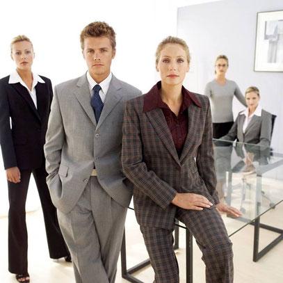 MWS-Buchhaltungsservice, Tutzing, Mitarbeiterteam
