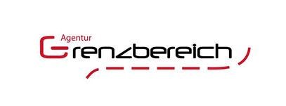Agentur-Grenzbereich Logo