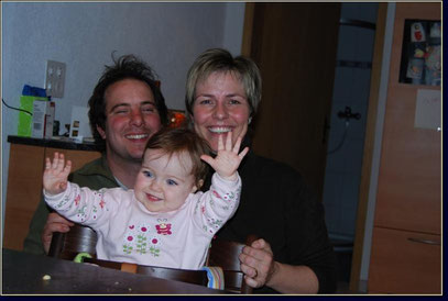 Familie Moser-Zürcher
