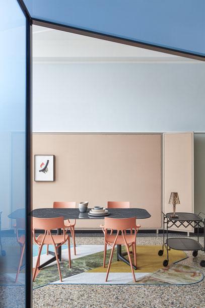 München, Design, Stuhl, nachhaltig